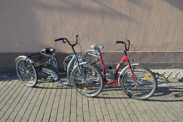 """Új típus ! Mayo Liberty 26"""" Cvázas  tricikli"""