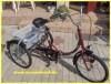 """20""""Csepel camping  háromkerekű 2007"""
