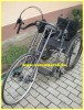 Handbike kerekesszékhez