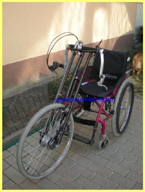 Hand Bike