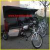 Tricikli Riksa